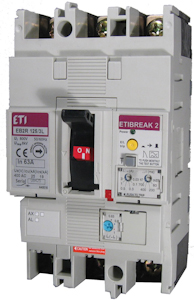 Kompaktni odklopniki 20-1600A