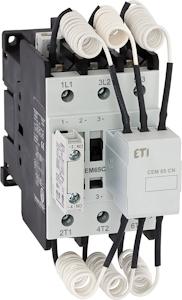 Capacitor duty contactors CEM_CN