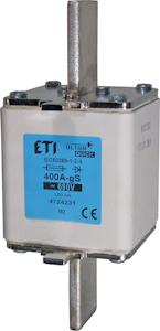 Varovalke za zaščito polprevodnikov ULTRA QUICK